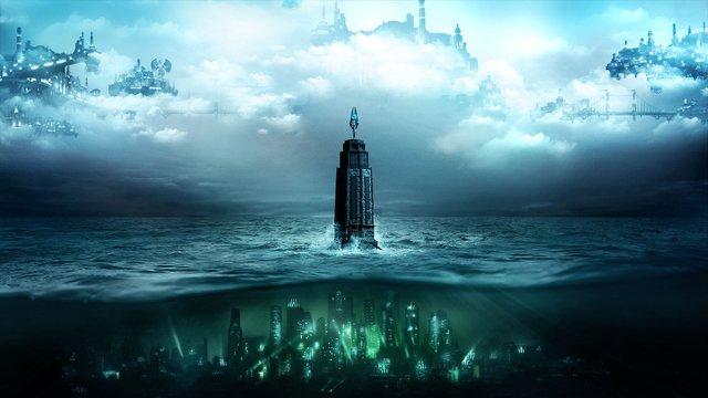 games similar to BioShock: The Collection