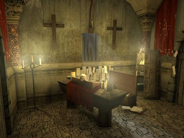 games similar to Call of Cthulhu: Dark Corners of the Earth