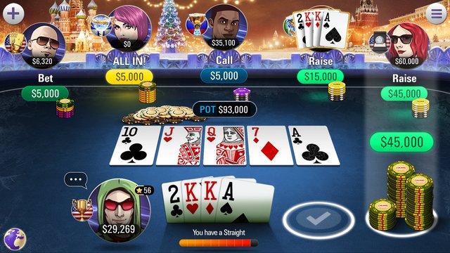 games similar to Jackpot Poker by PokerStars