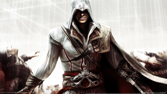 games similar to Assassin's Creed II