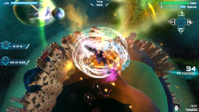 games similar to Space Overlords