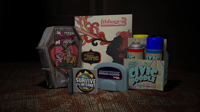 games similar to The Jackbox Party Pack 4