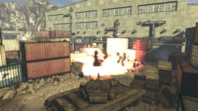 games similar to Global Ops: Commando Libya