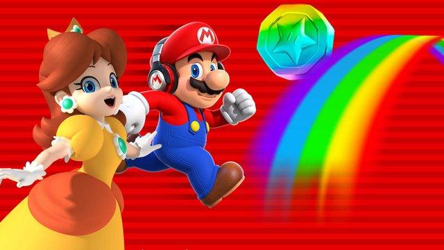 games similar to Super Mario Run