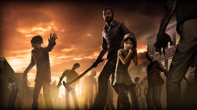 games similar to The Walking Dead: Season 1