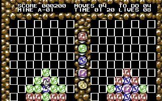 games similar to Gem'X