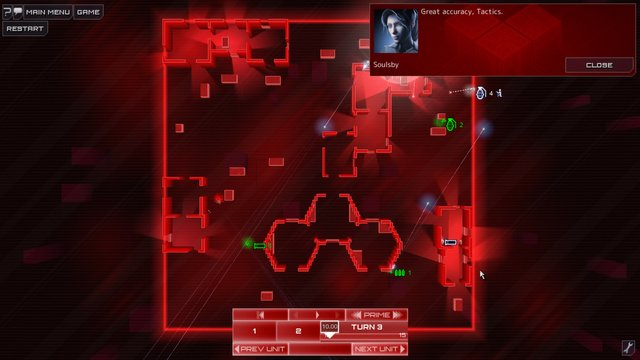 games similar to Frozen Synapse: Red