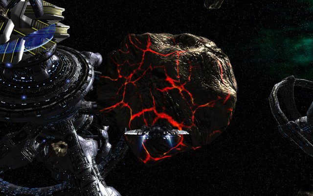 games similar to Evochron Mercenary