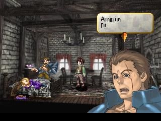 games similar to Valkyrie Profile