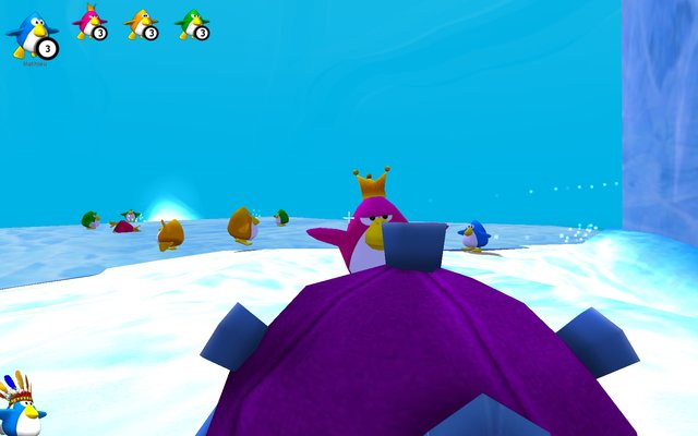 games similar to Penguins Arena: Sedna's World