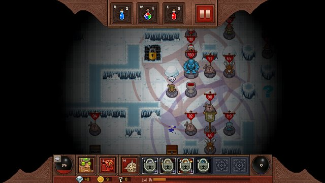 games similar to Dragon's Dungeon: Awakening