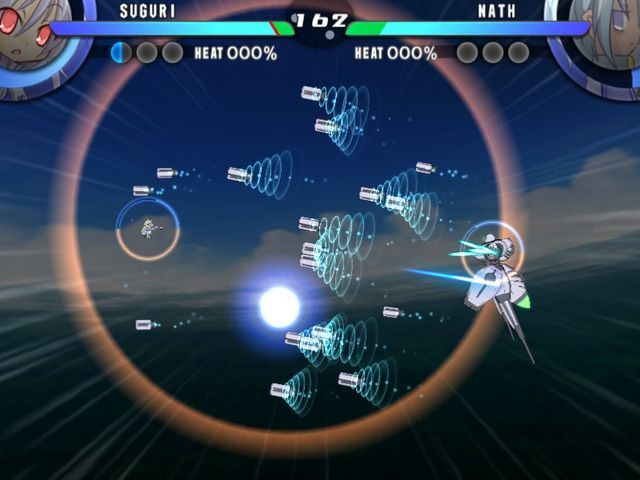 games similar to Acceleration of SUGURI 2