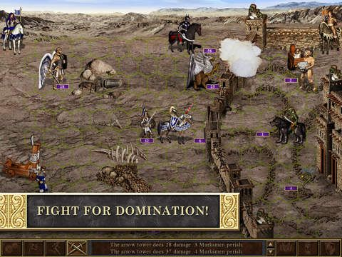 games similar to Heroes of Might & Magic III   HD Edition