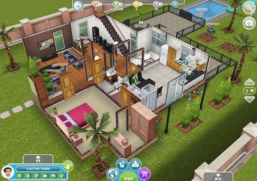 games similar to The Sims FreePlay