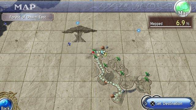 games similar to Ys: Memories of Celceta