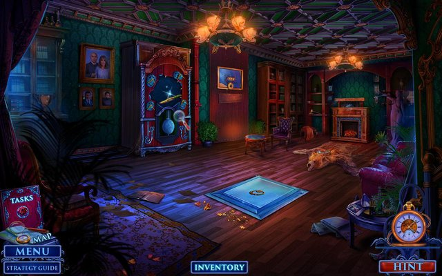 games similar to Fatal Evidence: Cursed Island Collector's Edition