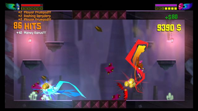 games similar to Guacamelee!
