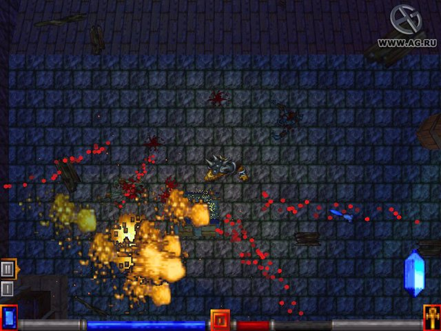 games similar to MageSlayer