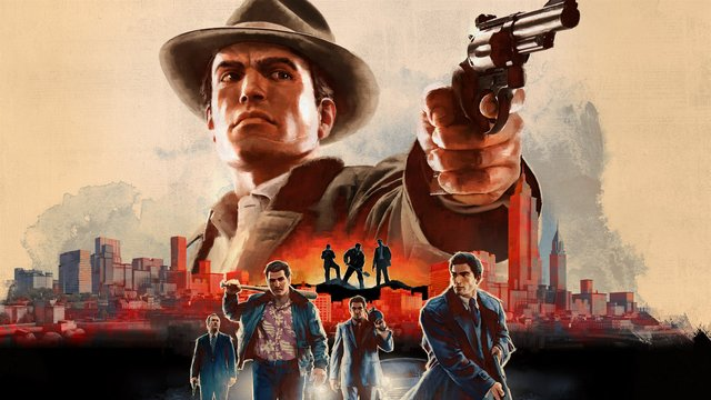 games similar to Mafia II: Definitive Edition
