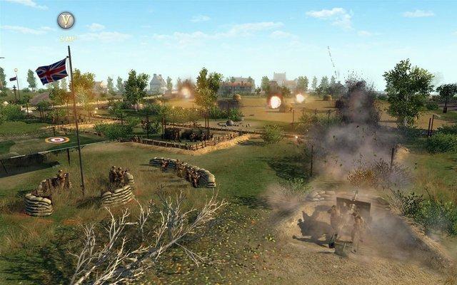 games similar to Men of War: Assault Squad