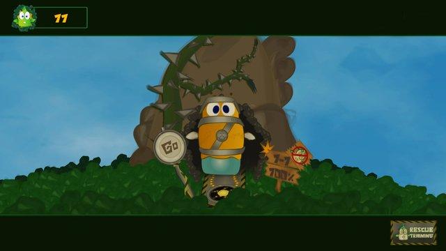 games similar to Lil Big Invasion