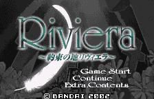 games similar to Riviera: The Promised Land (2002)