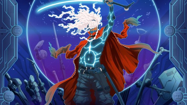 games similar to Furi