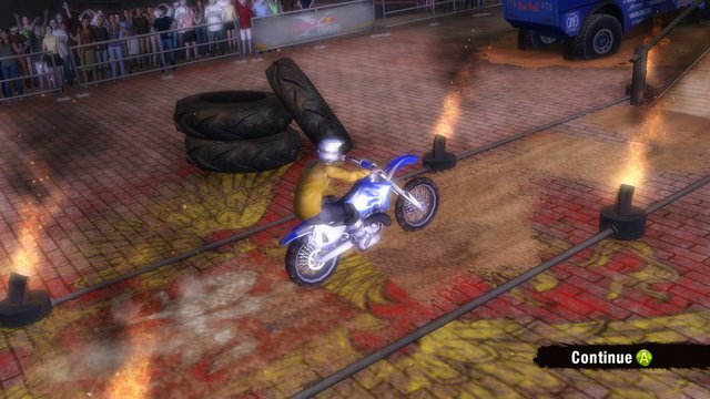 games similar to Red Bull X Fighters