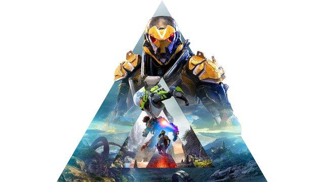 games similar to Anthem