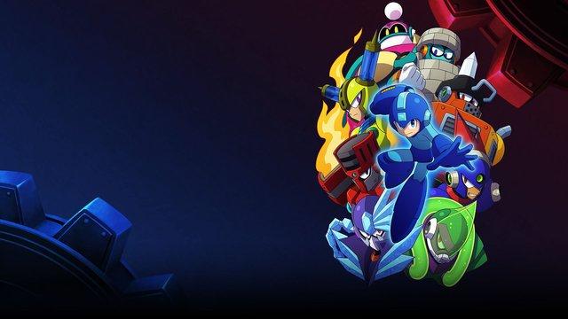 games similar to Mega Man 11