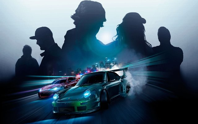games similar to Need for Speed