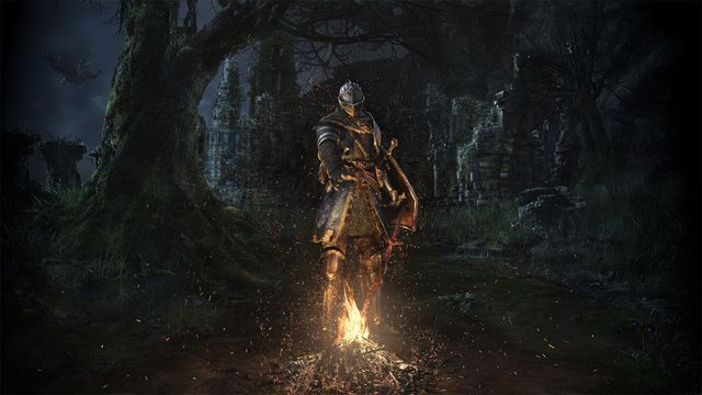 games similar to Dark Souls: Remastered