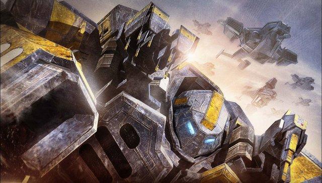 games similar to Supreme Commander 2