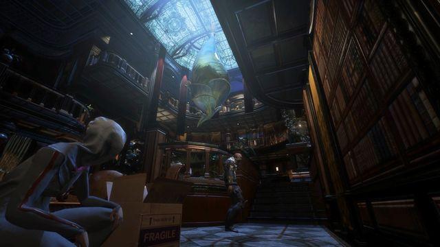 games similar to République Remastered