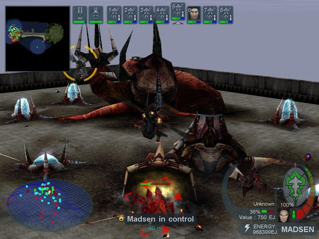 games similar to Hostile Waters: Antaeus Rising