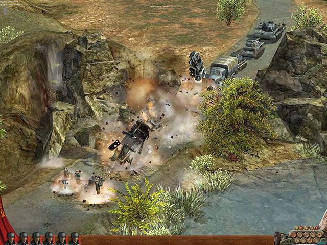 games similar to Soldiers: Heroes of World War II