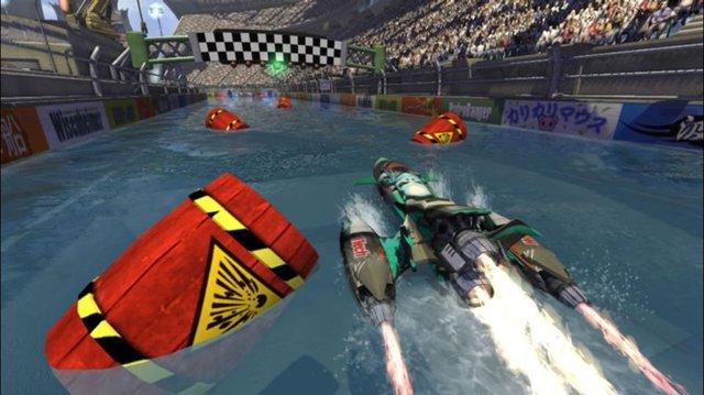 games similar to Hydro Thunder