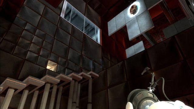 games similar to Portal: Still Alive