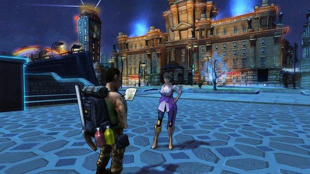 games similar to Global Adventures