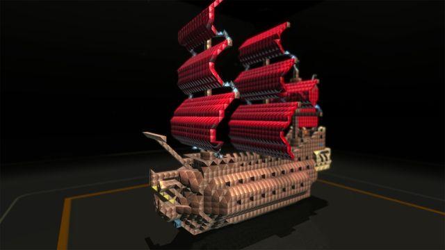 games similar to Robocraft