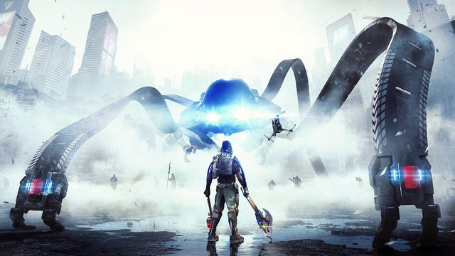 games similar to The Surge 2