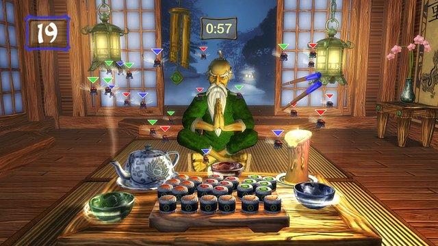 games similar to Ninja Reflex: Steamworks Edition