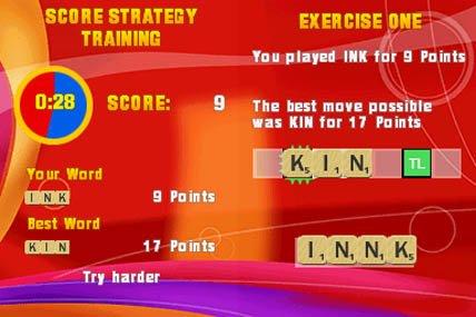 games similar to Scrabble