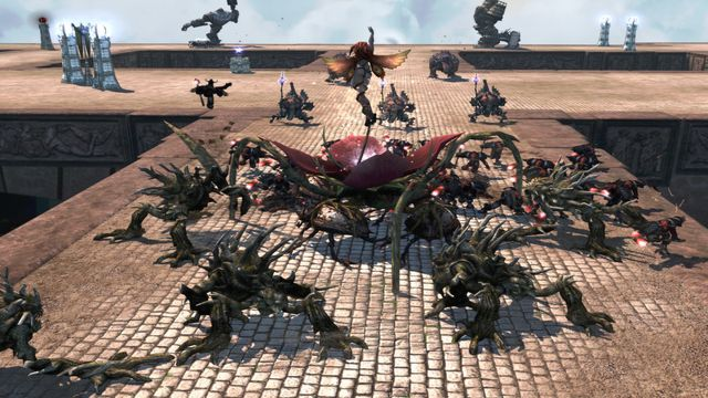 games similar to Demigod