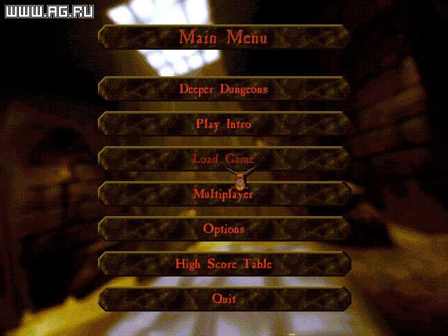 games similar to Dungeon Keeper: The Deeper Dungeons