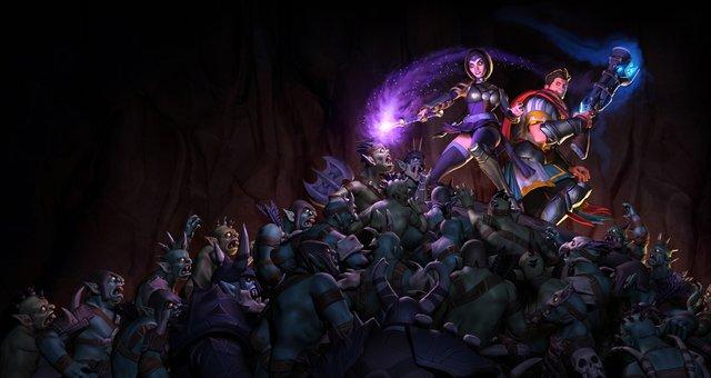 games similar to Orcs Must Die! 2
