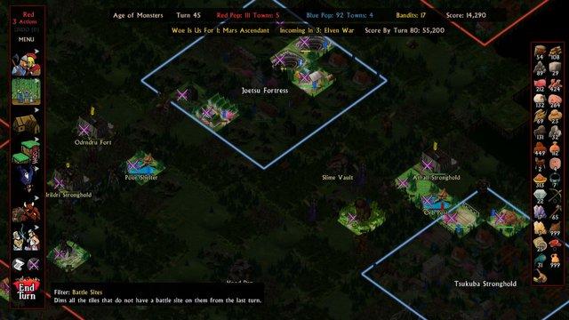 games similar to Skyward Collapse