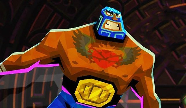games similar to Guacamelee! 2