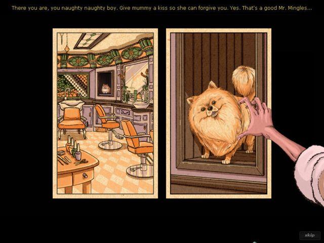 games similar to Nancy Drew Dossier: Resorting to Danger!
