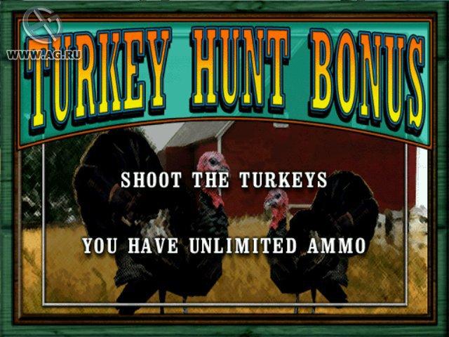 games similar to Big Buck Hunter